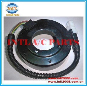Sanden 7H13 103mm*64mm*32mm*45mm Compressor Clutch Coil China factory manufacturer