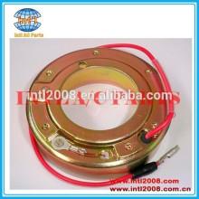 Ac A / C compressor embreagem bobina fornecedor China fit SANDEN 7B10 tamanho 86.2 mm * 59 mm * 45 mm * 33 mm