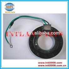 Embreagem auto condicionador de ar bobina fornecedor na China sanden 6v12 com tamanho 95.8 mm * 64 mm * 45 mm * 32.5 mm
