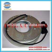 Bobina tamanho 102.9 mm * 72.1 mm * 25.8 mm * 40 mm usado para auto condicionador de ar de fábrica AC compressor embreagem