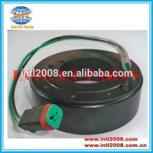 Sd7h13 ar condicionado bomba fabricante auto bobina compressor embreagem bobina tamanho 95.8 * 64.2 * 45 * 32.5 mm