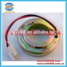 Sanden 5H14 SD5H14 ac compressor embreagem bobina fábrica de porcelana tamanho 95.8 mm * 66.2 mm * 50 mm * 34.5 mm