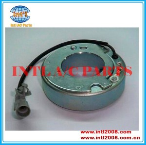 Auto ac 80.2mm*55mm*25mm*40mm compressor Clutch bearing Coil China factory manufacturer