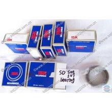 Auto rolamento de ar condicionado para sd505 sd507 compressor 35bd219duk