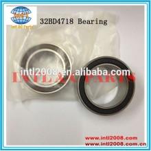 32bd4718 rolamento auto ar condicionado compressor de embreagem rolamentos de esferas para suzuki/chevrolet