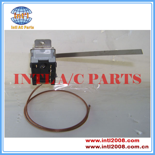 Universal Auto Air Conditioning Ac Thermostat