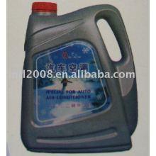 Compressor de óleo