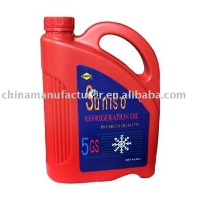 automático de óleo lubrificante do compressor de óleo refrigerador de óleo r134a