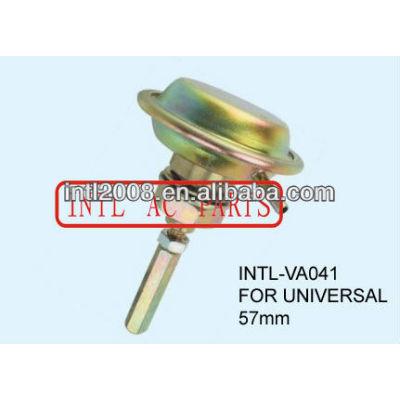 Automotive atuador de vácuo para Universal 57 mm