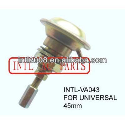 automóvel vácuo atuador para 45mm universal