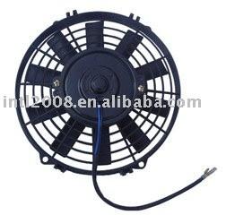 9'' 9inch Auto cooling fan