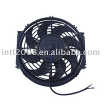 Um/ c ventilador/ ventilador/ ventilador do condensador/ ventilador do radiador