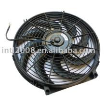 Ventilador de refrigeração/ ventilador ac/ carro condicionador de ar do ventilador