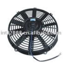 Um/ c ventilador/ ventilador/ auto ar condicionado ventilador 16 polegadas