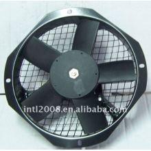 Barramento de refrigeração do ventilador do motor para toyota coaster 24v