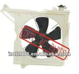 A/C FAN ASSY FOR TOYOTA VIOS 03'
