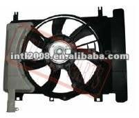 Condenser Fan /Cooling Fan for 2001-2005 02 03 04 Toyota Echo OE#16363-0D110 163630D110 16363 0D110
