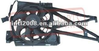 Condenser Fan /Cooling Fan for1995-2002 96 97 98 99 00 01 02 OPEL VECTRA B OE#13411262 1341155 1341262 52464704 52464739
