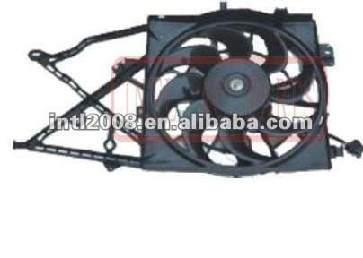 Condenser Fan /Radiator Fan for Opel Vectra B 1996-1999 1997 1998 OE#1341264 1341159 52464705