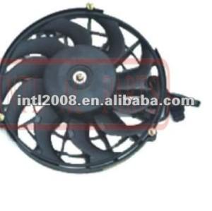 Auto Electric Condenser Fan for Opel Vectra B 1995-1998 1996 1997 1998 OE#1845043 90504987