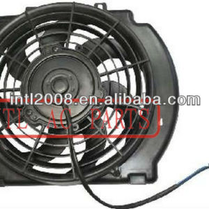 Auto Electric Condenser cooling Fan for Opel Corsa 1.0, 1.4 2000-2006 93286686 Valeo no 509781c