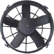 12v/24v bus condicionador de ar do ventilador do condensador