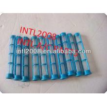Ac auto válvula do acelerador expansor do tubo tubo de orifício de um/c dispositivo de expansão uma/c filtro de tela kit