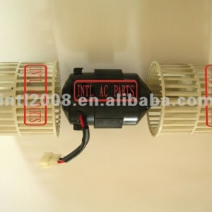 auto blower motor for toyota coaster and mini bus