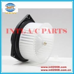 blower motor FOR Nissan Frontier/Almera/Sentra Subaru Forester/Impreza 2.2L-2.5L 1996-2006 27220-5M000 27220-8B410 72240-FA020