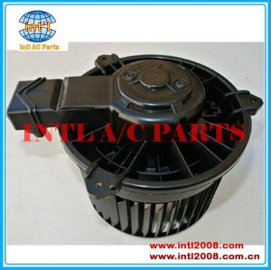 Auto ac a/c Blower motor fan For Toyota Hilux Sr/Srv/Sw4 2005-2010 871030K130 8855097501