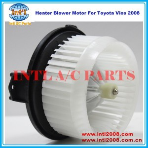HVAC Heater Blower Motor for Toyota Vios 2008