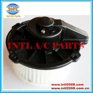 Auto ac Cooling FOR Isuzu Hilander RHD 147*65mm blower fan motor