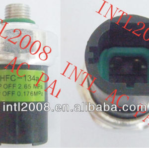 Oil pressure switch 1999- Nissan Sunny Sentra air conditioning pressure sensor 38019-F530 38019F530 B14