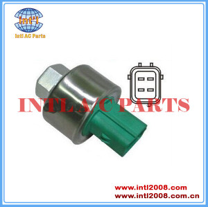 Auto A/C AC 4 pin For Opel Pressure Switch 7/16-20 UNF Female 507773900