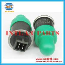1H0-959-139B 1H0959139B 1HO959139B 1HO-959-139B ar condicionado A / C interruptor Sensor de pressão para VOLKSWAGEN / VW / Audi / Skoda / Seat