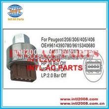 9614390780 interruptor de pressão automático para fiat/peugeot/6455t2 citroen
