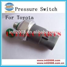 Ar condicionado automotivo interruptor de pressão para a toyota 0.196 mpa off fabricação na china