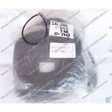 Borracha o - ring para sd505 sd507 sd508 compressor