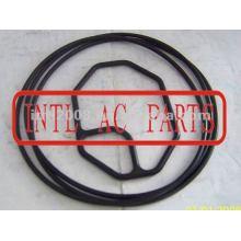 Nippondenso 10pa20c o - ring oring kit para nippondenso 10pa20c compressores