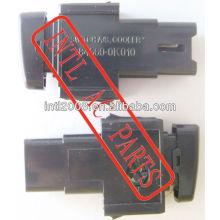 Ar- ativação switch toyota hilux pick up up 84660- 0k010 846600k010 sw 1117c auto ac um/c condicionador de ar condicionado switch