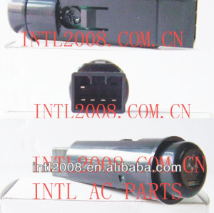 Air-activation switch MITSUBISHI UNIVERSAL VARICA 1997- 5pin A/C Switches