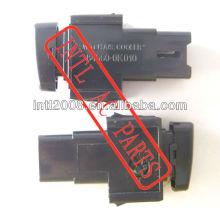 Condicionador de ar a/c switch( botão) para toyota pick- up( hilux) 84660-ok010 84660- 0k010 84660ok010 846600k010