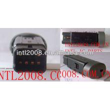 Condicionador de ar a/c switch( botão) para hyundai accent verna/hyundai h-100 2003- 97259-25100 97259-22000 9725925100 9725922000
