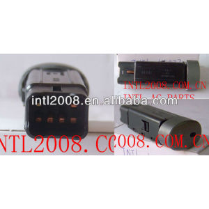 air conditioner a/c switch (button) for Hyundai Accent Verna /Hyundai H-100 2003- 97259-25100 97259-22000 9725925100 9725922000