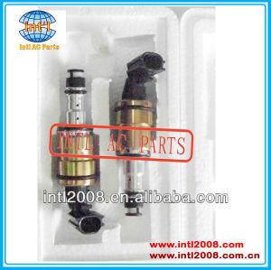 Cwe618 / Infiniti car válvula de controle de compressor ac eletrônico / refrigerante válvulas de controle