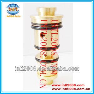 Ac auto compressor da válvula de controle de ar con a/c compressor de refrigeração válvulas de controle para a lexus gs300