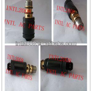 electronic válvula de controle para mercedes benz audi bmw vw toyota yaris compressor ac