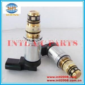 Ac auto compressor da válvula de controle cvc/6 cvc/cvc-6/6cvc14 aplicar para audi/skoda/grupo volkswagen/harrison compressor