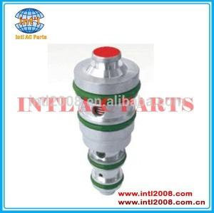 Ac automático universal 43-45 vermelho compressor da válvula de controle compresor/kompressor