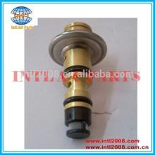 Ac auto denso 7sbu16c 6c17/6ca17c compressor/compresor/kompressor da válvula de controle